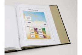 DAVO Luxe supplement Nederlandse Antillen Extra 2004