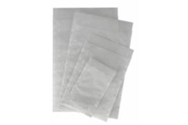 Lindner Pergamijn enveloppe 45 x 60 mm + 20 mm klep (Lindner 700) Per Stuk