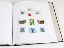 DAVO Luxe supplement IJsland 2012