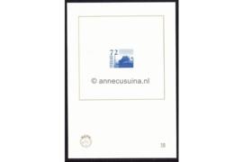 Nederland NVPH BD18 met afbeelding zegel nummer 2480, 72c 2021