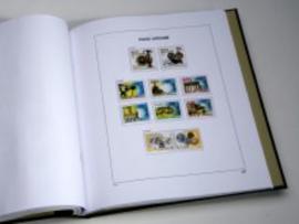 DAVO Luxe supplement Vaticaan 2007
