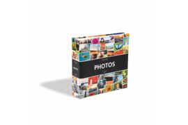 Leuchtturm (Lighthouse) Fotoalbum VALEA voor 200 foto's in 10x15 cm formaat  (Leuchtturm/Lighthouse 361 426)