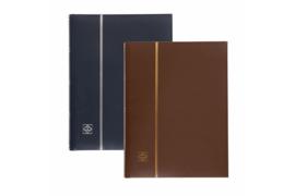 LEUCHTTURM Echt Lederen Insteekboeken