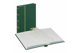 Lindner Insteekalbum Standaard Groene Kaft (Lindner 1159-G)