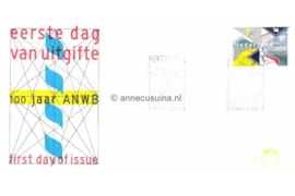 Nederland NVPH E207 100 jaar A.N.W.B. 1983