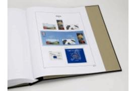 DAVO Luxe supplement Europa Meelopers 2008