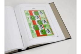 DAVO Luxe supplement Frankrijk CNEP 2012