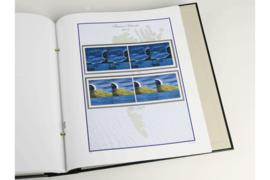 DAVO Luxe supplement Faroer Boekjes 2005
