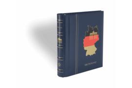 "Leuchtturm (Lighthouse) Perfect DP Draaistift klassiek ontwerp met Landswapenopdruk ""Deutschland""  (Duitsland) Band + Cassette (Leuchtturm/Lighthouse 329 746)"