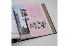 DAVO Luxe supplement Mooi Nederland (Geillustreerd Verzamelen) 2009