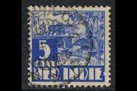 BATAVIA-C. x-4-1939 op NVPH 192 (SvL 1)
