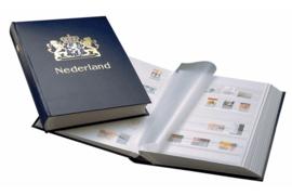 DAVO Insteekboek Nederland (G)