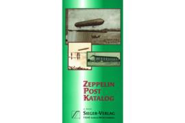 Zeppelin Post Katalog
