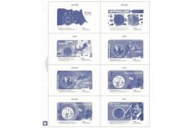 Hartberger S1 Supplement Euro Coincards Nederland 2016 (blz. 8)