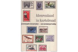 Gebruikt Kleurenland in Kartelrand Postzegels verzamelen - Een eindeloze hobby