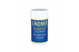 Lindner Munten-dompelbad voor gouden munten (Lindner 8091)