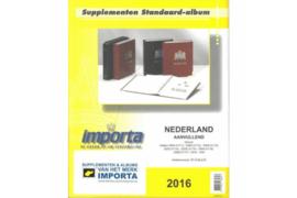 Importa Standaard aanvullend supplement Nederland 2016