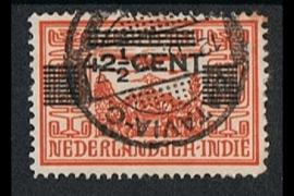 BATAVIA-C (PV1) 12-6-1935 op NVPH 215 (SvL 1)