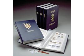 DAVO Insteekboek Frankrijk (G)