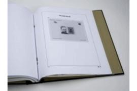 DAVO Luxe supplement Belgie Niet Aangenomen Ontwerpen NA19 (2009)