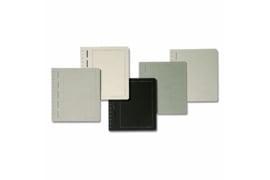 LEUCHTTURM Neutrale/Blanco albumbladen, tussenbladen en beschermhoezen