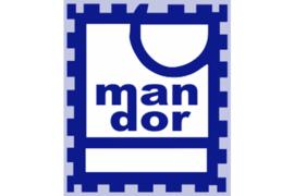 MANDOR Assortiment