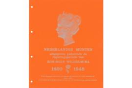 Hartberger Luxe Inhoud Wilhelmina deel 2 1948-1980