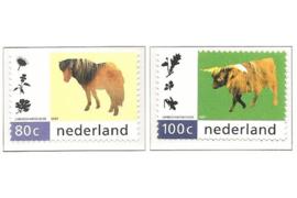 NVPH 1711-1983 Series