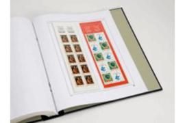 DAVO Luxe supplement Frankrijk Rode Kruis Boekjes 2006