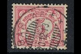 AMBARAWA 20-12-1913 op NVPH 110 (SvL 1)