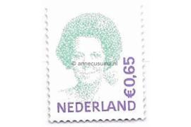Nederland NVPH 2040 Gestempeld (0,65 euro) Koningin Beatrix 2002-2009