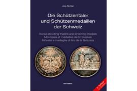 Battenberg Die Schützentaler und Schützenmedaillen der Schweiz