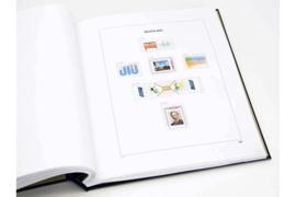 DAVO Luxe supplement Nederland 2007