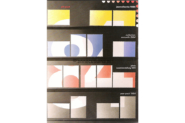 Nederland 1984 Jaargang Compleet Postfris in Originele verpakking