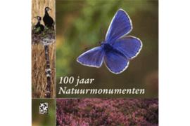 DAVO 100 jaar Natuurmonumenten (nummer 15)
