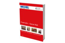 MICHEL Motivkatalog Feurewehr Ganze Welt (ISBN xxx-x-xxxxx-xxx-x)
