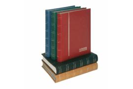 LINDNER Luxe/Luxus Nubuk Insteekboeken
