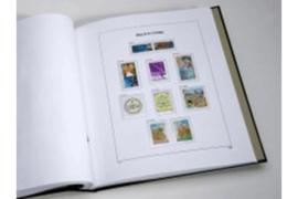 DAVO Luxe supplement Wallis et Futuna 2007