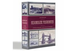 Leuchtturm (Lighthouse) Ansichtkaartenalbum voor 200 Historische Ansichtkaarten met 50 ingebonden hoezen voor 4 ansichtkaarten (Leuchtturm/Lighthouse 348 002)