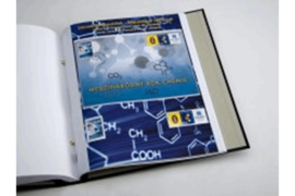 DAVO Luxe supplement Belgie Extra Internationaal VN jaar v/d Chemie-Slowakije 2011