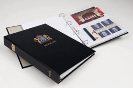 DAVO Mappen Prestigeboekjes (top open) (per stuk)