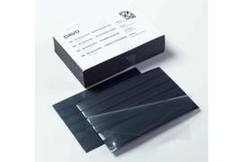 DAVO N5 insteekkaart (210x147mm) 5 Stroken Per Stuk