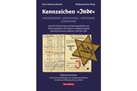 Battenberg Kennzeichen Jude