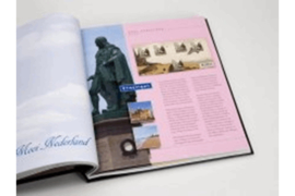 DAVO Luxe supplement Mooi Nederland (Geillustreerd Verzamelen) 2017