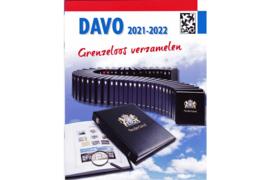 GRATIS! DAVO Verzamel catalogus 2021-2022