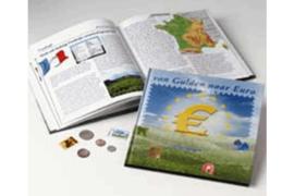 DAVO Van gulden naar euro