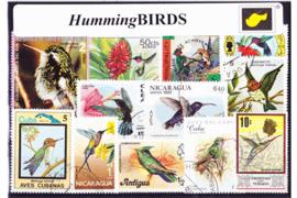 IMPORTA Postzegelpakketten