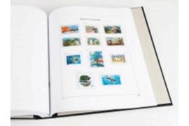 DAVO Luxe supplement Nieuw Caledonie 2012