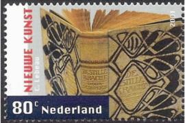 "Nederland NVPH 1975 Postfris (Zonder Tab) (80 cent) ""Nieuwe Kunst 1890-1910"" 2001"