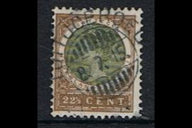 TJITJOEROEG 8-7-1915 op NVPH 54 (SvL 75)
